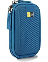 Case Logic ECC-101 Point and Shoot Camera Case (Blue)
