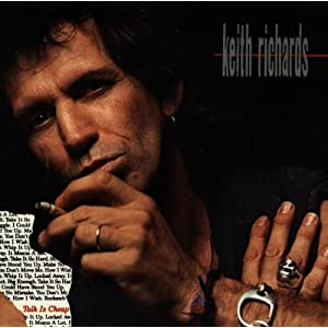 Talk Is Cheap / Keith Richards