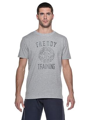 Freddy Camiseta Emotion (Gris)