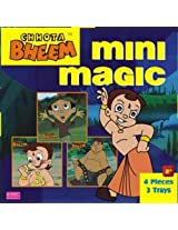 Chhota Bheem Mini Magic, Multi Color