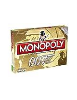 Monopoly James Bond 007 - 50th Anniversary Edition