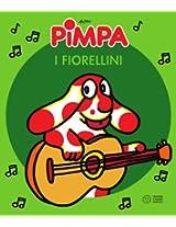Pimpa. I fiorellini.