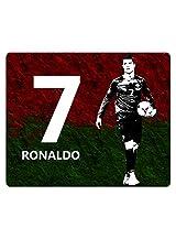 Lovely Collection Ronaldo Artistic Mousepad