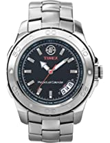 Timex Analog Black Dial Men's Watch - T42181