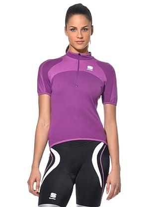 Sportful Mallot Bike Cirrus (Violeta)