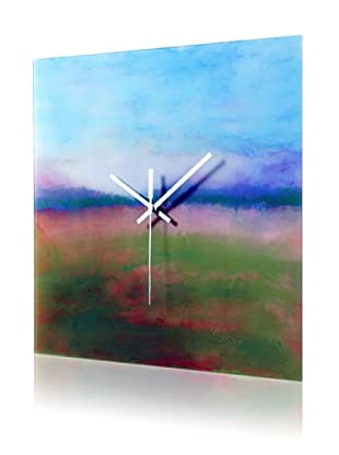 HangTime Designs Solitude Wall Clock, Multi