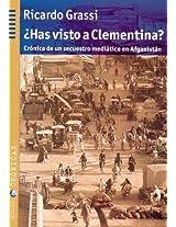Has Visto a Clementina?
