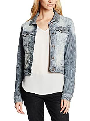 Tom Tailor Denim Jacke Denim