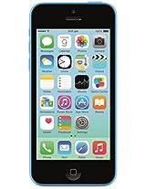 Apple iPhone 5c (Blue, 16GB)