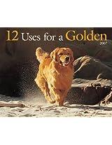 12 Uses for a Golden 2007 Calendar