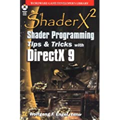 Shaderx2: Shader Programming Tips & Tricks With Directx 9