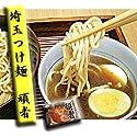 埼玉ラーメン頑者(つけ麺・醤油) 2食入り