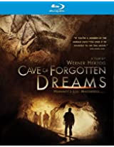 Cave of Forgotten Dreams (Blu-ray 3D/Blu-ray Combo)