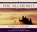 The Alchemist CD