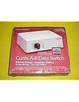 Curtis A-B Data Switch