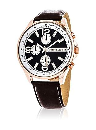 Devota & Lomba Reloj de cuarzo DL003MLMF-03  45.50  mm