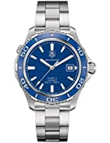Tag Heuer Aquaracer Calibre 5 Automatic Mens Watch Wak2111.Ba0830