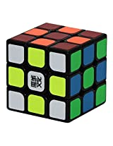 MoYu AoLong V2 3x3x3 Speed Cube Enhanced Edition Black
