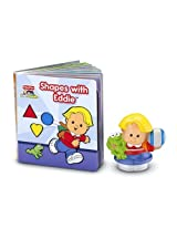 Fisher Price Little People Shapes with Eddie