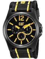 CAT, Watch, PK.169.61.137, Men's