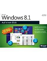 Microsoft Windows 8.1 auf einen Blick