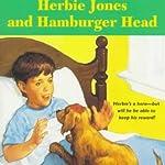 Herbie Jones and Hamburger Head