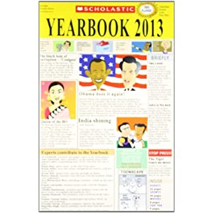 Yearbook 2013