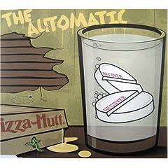【クリックで詳細表示】Automatic : Recover - 音楽