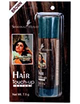 Shahnaz Husain Hair Touch Up Brown, 7.5gm