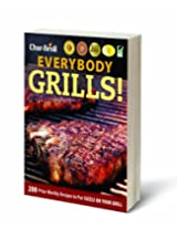 Char- Broil 2619130 Everybody Grills Cookbook