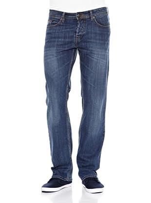 Chevignon Pantalon Un (Azul Denim)