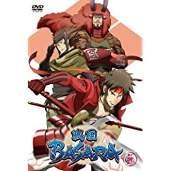 BASARA  [DVD]