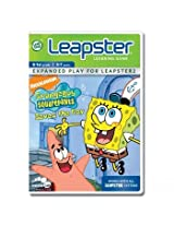 LeapFrog Tag Junior Software Spongebob