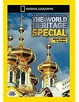 Access 360 World Heritage - Sagrada Familia & St. Petersburg