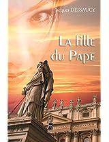 La fille du pape (French Edition)
