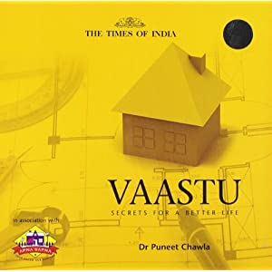 Vaastu: Secrets for a Better Life