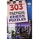 303 Tactical Chess Puzzles price comparison at Flipkart, Amazon, Crossword, Uread, Bookadda, Landmark, Homeshop18
