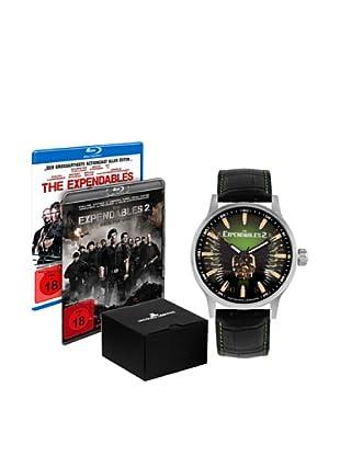 Jacques Lemans Reloj de cuarzo Unisex  49.0 mm