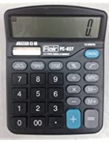 Flair Electronic calculators Desktop series FC-837