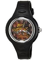 Zoop Analog Black Dial Children's Watch - NDC4043PP01