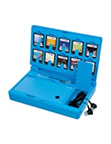 Games Vault - Blue - Nintendo DS