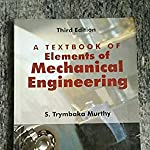 Elements of Mechanical Engineering by S. Trymbaka Murthy