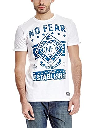 No Fear T-Shirt Customs