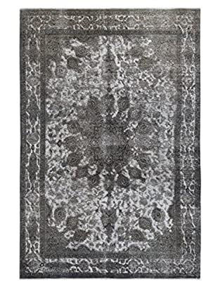 Kalaty One-of-a-Kind Pak Vintage Rug, Gray, 6' 5