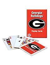 Georgia Playing Cards
