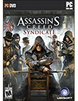 Assassin's Creed Syndicate - PC