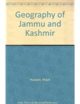 A Geography of Jammu and Kashmir