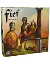 Fief: France 1429 Board Game
