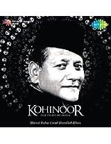 Kohinoor - Bharat Ratna Ustad Bismillah Khan