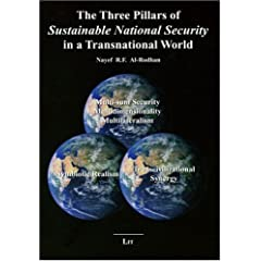 The Three Pillars of Sustainable National Security in a Transnational World